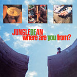 Jungle Bean a Co-production CD